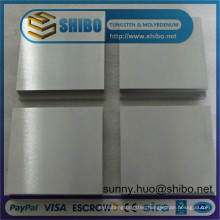 High Purity 99.95%Min Tungsten Block/Plate/Sheet