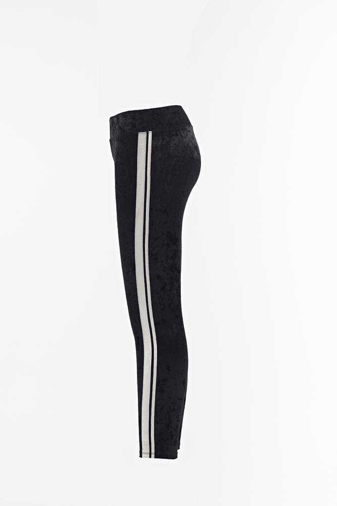 Velvet Skinning Pants