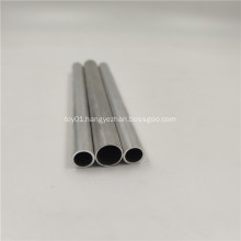 Aluminum Extruded Round Tube for Cars
