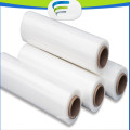 Embalagem de plástico WLDPE