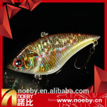 NOEBY 70mm 15g cheap fishing tackle VIB fishing lure