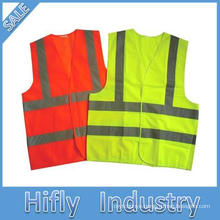 2014 new arrival High visibility waterproof rainproof safety working suit rain coat