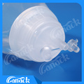 Animal Products Disposable Silicone Reservoir 100ml/150ml/200ml/400ml
