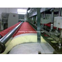 Máquina de acolchoamento de ponto de bloqueio duplo (CSDB94-3)