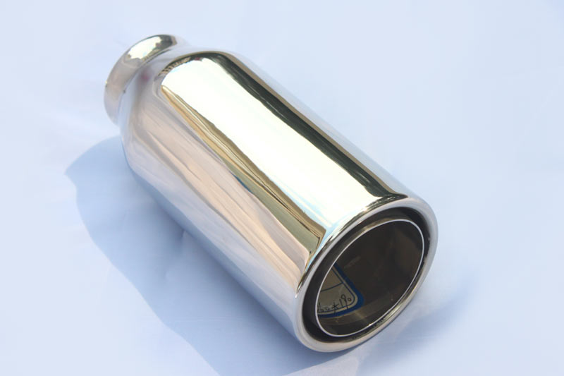 Exhaust Tail Pipes For Exhaust Systems