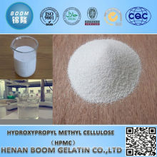 Food Additives emulsifier, thickening suspending agent Hypromellose Hydroxypropyl MethylCellulose (HPMC))