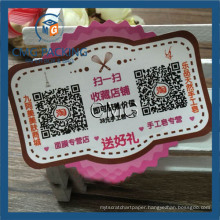 Permanent Square Label Qr Codes and Branding Your Packaging