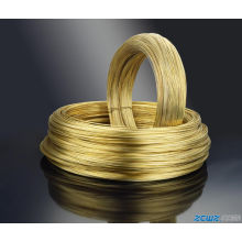 Brass-Coated Flat Wire for Carton Nail