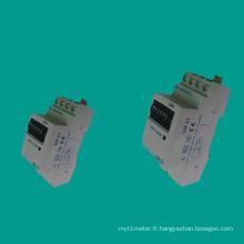 EDR21 Compteur d'électricité monophasé pour rail DIN