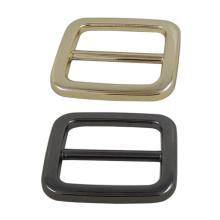 Zamac Adjustable Strap Buckle (inner width: 26mm)