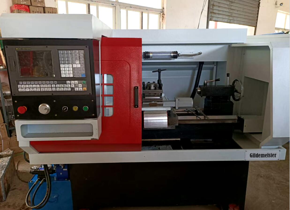 cnc lathe machine for sale