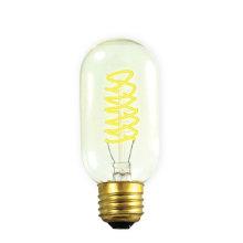 Т45 Антикварные Эдисон Лампа 25ВТ 40Вт 60Вт освещению лампы