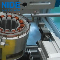 BLDC Stator Automatic Two Stations Needle Winding Machine