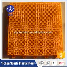 New Condition sintético personalizado tapete de bloqueio