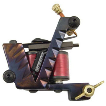 New Unique Design Liner Wire Cutting Tattoo Machine Gun for Shader