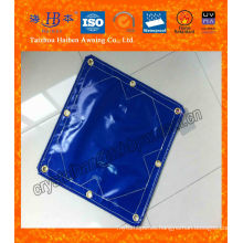 Revestimiento de PVC para cubierta
