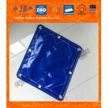 PVC Tarp for Cover