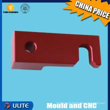 Fabricação de molde de câmara quente de fundição de alta qualidade