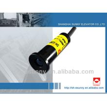 Lichtschranke Schalter Aufzug Korrelation Sensortyp SN-GDD-1