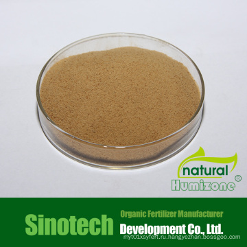 Гумизон 80% Порошок фульвовой кислоты