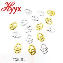 HYYX Holiday Gift Handicraft Nuevo estilo decoraciones de decoración de fiesta boda