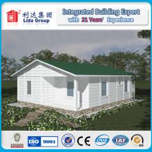 Modulares Haus