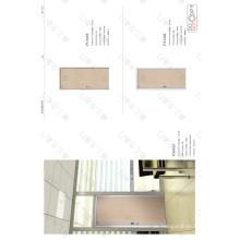 Komposit Massivholz Tür & Sperrholz Tür