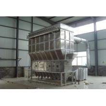 Serie XF Secador de lecho fluido de alta eficiencia Secador de ebullición