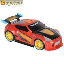 Preço de atacado personalizado Cool Plastic Kids Car