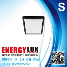 E-L27A Aluminio Die Casting cuerpo E27 luz de techo al aire libre