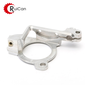 steering system front casting steering