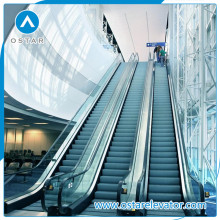 Energy-Saving Vvvf Escalator Price with China Manufacture