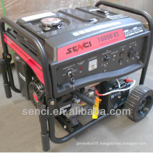 Easy to Handle Small Electric Generators