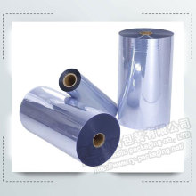 PVC Colored Heat Shrink Sleeve Film