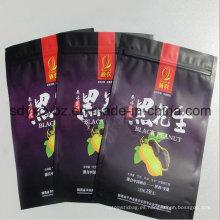 Proveedor de China aprobado por SGS y Snack Food con tamaño personalizado