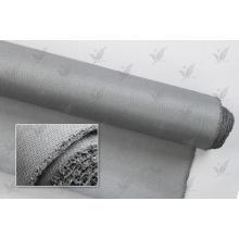 Серый цвет с покрытием из стеклоткани с покрытием из огнеупорного материала