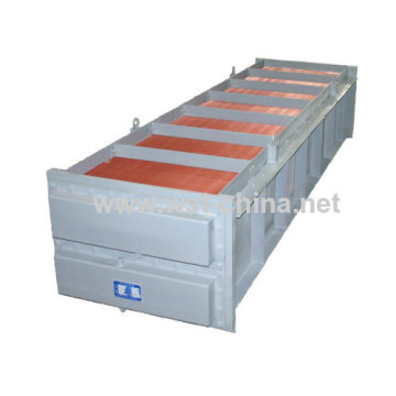 Extruded Type Finned Tube Air Heat Exchanger