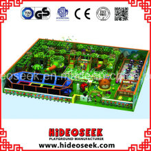Ce Standard Indoor Playground Solution for Shopping Mall