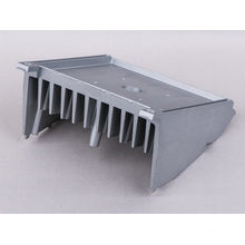 OEM/ODM Ningbo High Quality Factory A360 Aluminum Alloy Die Casting Mold for Auto Light Radiator/Precision Machining