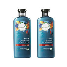 High Quality Wholesale Nourishing Anti-Itching Argan Oil Shampoo for Hair Care