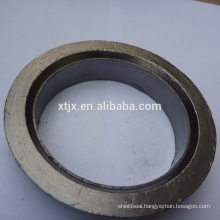 muffler gasket spiral would gasket graphite material