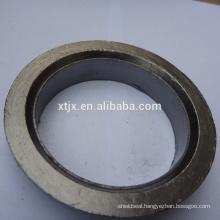 muffler gasket spiral would gasket graphite material