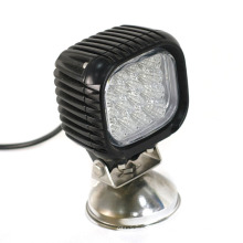 Super bright 48W led work light mining lamp, ip67 LED working light for tractor