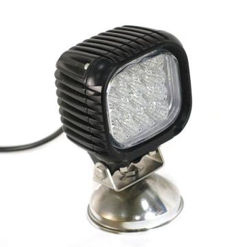 48W brilhante super conduziu a lâmpada de mineração da luz do trabalho, luz de trabalho do diodo emissor de luz ip67 para o trator