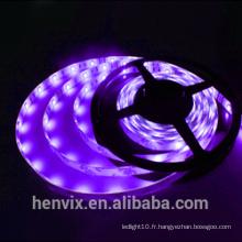 Rayons LED haute résistance à la lumière et à haute luminosité smd5050
