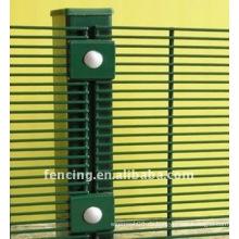 Anti-Klettern geschweißter Maschendraht-Sicherheitszaun (Hersteller)