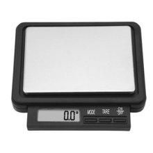 Электронный цифровой шкала карманных весов масштаба 100 г / 200 г / 300 г / 500 г