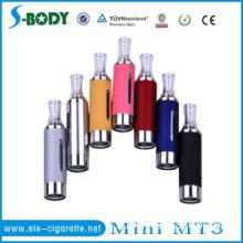 Sbody wholesale Electric Cigarette Machine evod mini mt3 tank