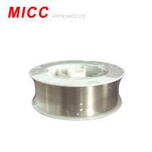 MICC lumineux fecral électrique fils d'alliage de thermocouple
