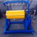Automatic uncoiler for press machine